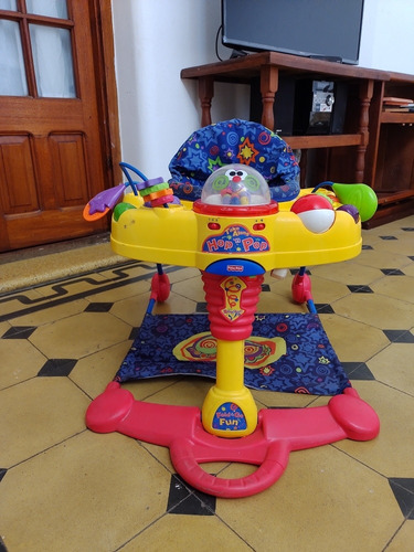 Saltarín Jumper Fisher Price Bebés