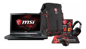 Laptop Msi Gt75vr Titan Pro 4k-214 Pro Extreme I7-7700hq