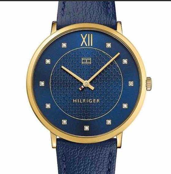 Reloj Tommy Hilfiger Dama + Envió Gratis