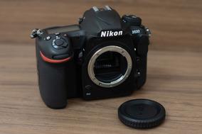 Nikon D500 Super Nova