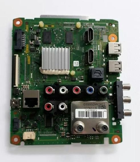 Placa Principal/placa Fonte/ T-com Tv Panasonic Tc32as600b