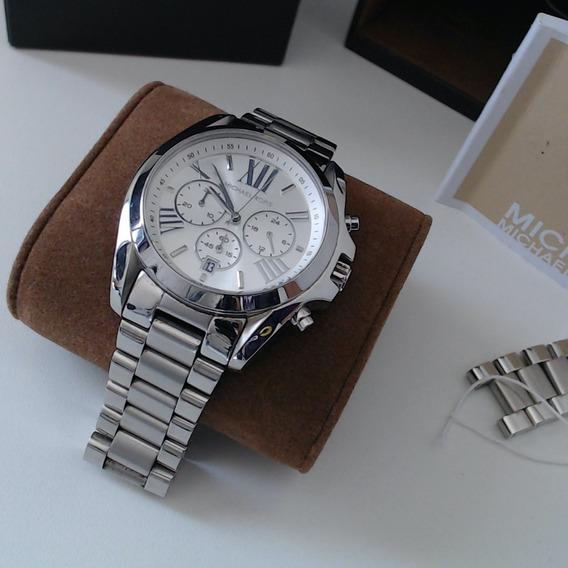 Relógio Michael Kors Feminino Original Usado