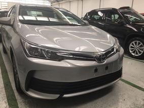Toyota Corolla 1.8 16v Gli Upper Flex Zero Km Blindado!!
