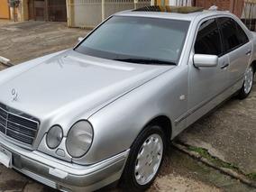 Mercedes-benz Classe Cl E320