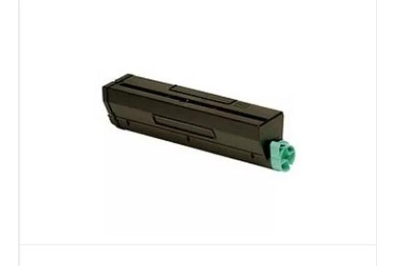 Toner B4350 Okidata B4100 B4300 Compatível Brasil Laser