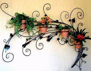 Maceteros Para Jardin
