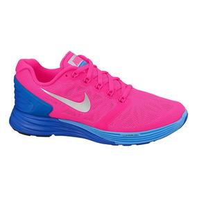 Tenis Nike Lunarglide 6 Infantil ( Gs )