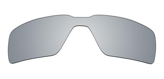 Lente Óculos Probation Titânio Titanium Polarizada