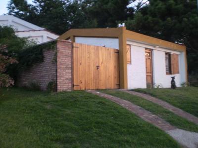 Alquilo Casa V Gesell Av 7y133 , Verano 2019