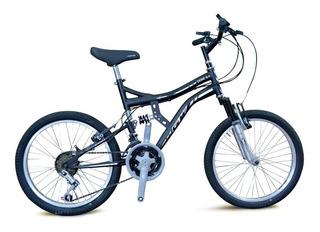 Bicicleta Gw Dione 8.4 Rin 20 Niños Kir Arrastre Millenium