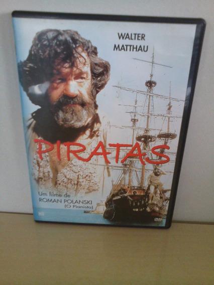 Piratas (em Dvd)