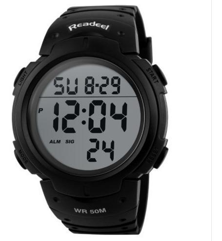 Relógio Esportivo Digital Alta Qualidade Menor Preço