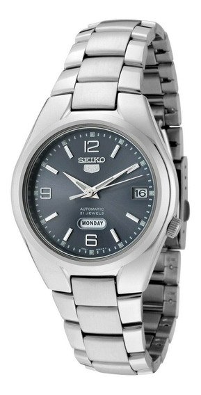 Relógio Masculino Seiko Snk621k Original