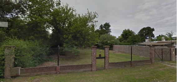 Casa Con Terreno Quinta. Oportunidad Excelente Zona.