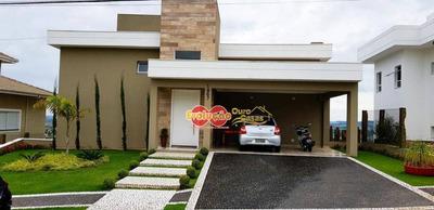 Casa - Condomínio Itatiba Country Club - Ca0560