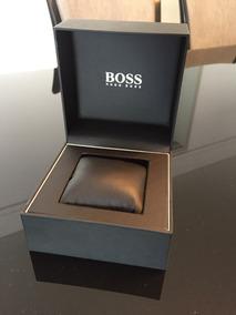 Caixa Para Relógio Hugo Boss