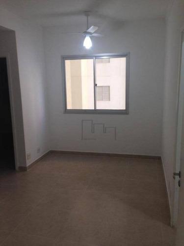 Apartamento À Venda, 47 M² Por R$ 240.000,00 - Parque Campolim - Sorocaba/sp - Ap1649