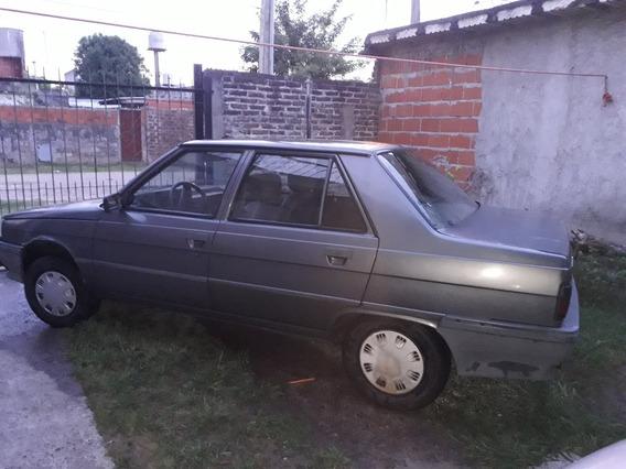 Renault R9 Renault 96 Rl