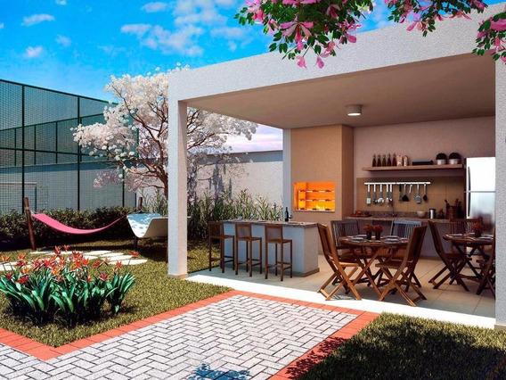 Apartamento Em Brás, São Paulo/sp De 65m² 3 Quartos À Venda Por R$ 379.000,00 - Ap285047