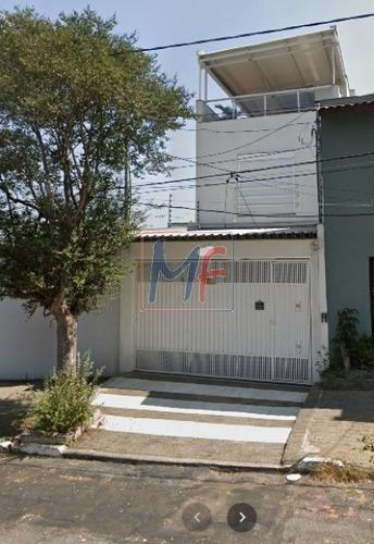 Imagem 1 de 17 de Ref: 7238 - Maravilhosa Casa Alto Padrão No Bairro Ipiranga, Contém 2 Suítes, Churrasqueira E 2 Vagas De Garagem, Proximo Ao Metrô. - 7238