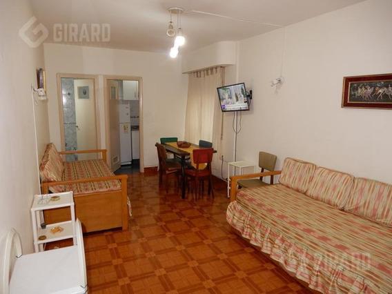 Alquiler Temporario, Departamento Con Wi-fi, Zona Plaza Colon.