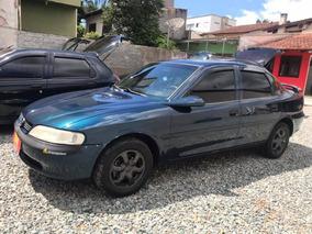 Chevrolet Gm Vectra 2.2 Azul 1998