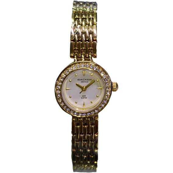 Relógio Backer - 3442147f