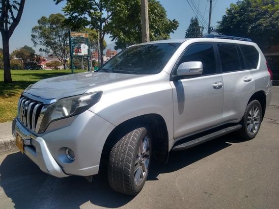 Toyota Txl Como Nueva