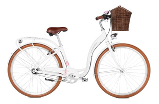 Bicicleta Urbana Le-grand Lille 5 Paseo Dama