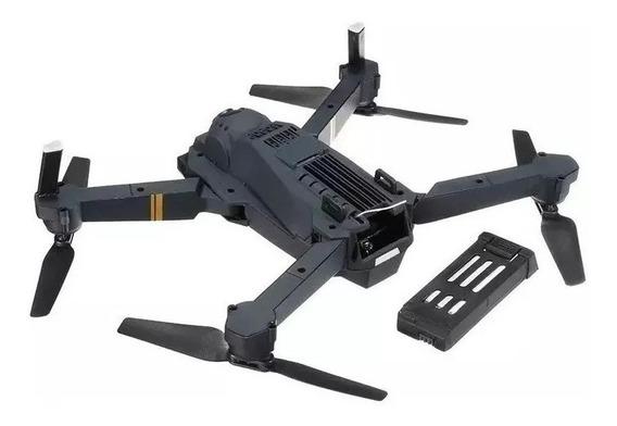 Drone Eachine E58 Camera 2 M + 3 Baterias Promoção Aeronaves