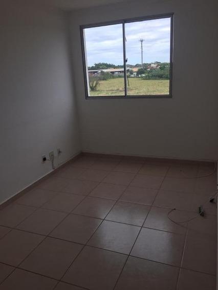Apartamento Em Conjunto Habitacional Doutor Antônio Villela Silva, Araçatuba/sp De 44m² 2 Quartos À Venda Por R$ 130.000,00 - Ap288077