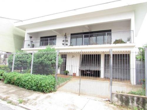 Imagem 1 de 13 de Casa Para Venda Em Atibaia, Atibaia Jardim, 4 Dormitórios, 3 Suítes, 6 Banheiros, 4 Vagas - 090_1-519387