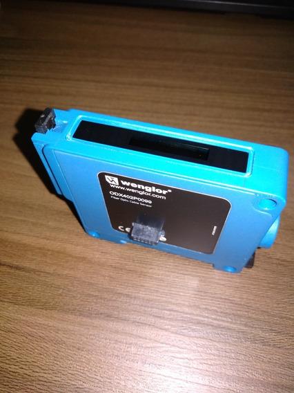 Odx402p099 Amplificador De Fibra Wenglor