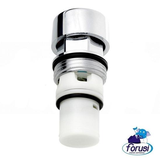 Reparo Botão Acionador Para Torneira Forusimatic - Forusi