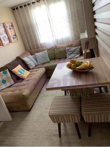 Imagem 1 de 15 de Apartamento A Venda, Residencial Terra Da Uva - Di Napoli, Jundiaí - Ap12571 - 69414606