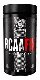 Bcaa Fix - Darkness 400 Tabletes - Integralmedica