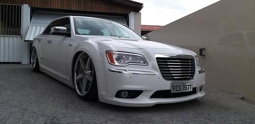 Chrysler 300c 2014 3.6 V6 4p
