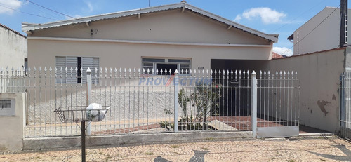 Casa À Venda Em Jardim Eulina - Ca277479
