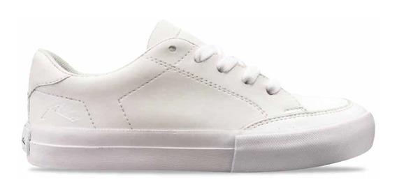 Zapatillas Rusty Toshi Blancas 100% Original Envió Gratis