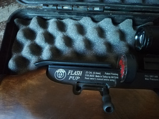 Hatsan Flash - Armas de Aire Comprimido en Mercado Libre Chile