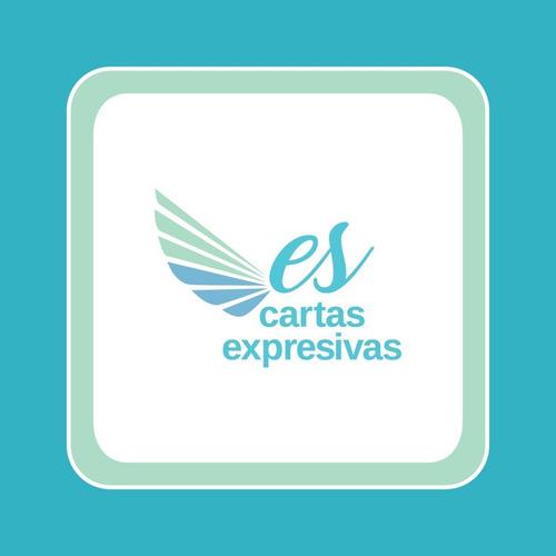 Cartas Expresivas  Es (+ Instrucciones Online) Terapéuticas