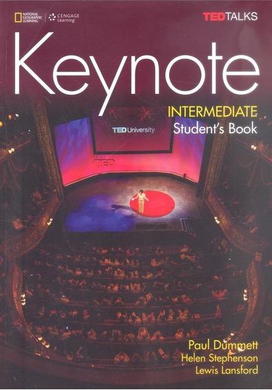 Keynote British Intermediate - Student