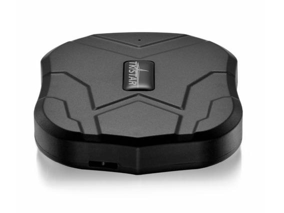 Rastreador Tk905 Com Escuta Investigar Ou Carro Sem Fio Top