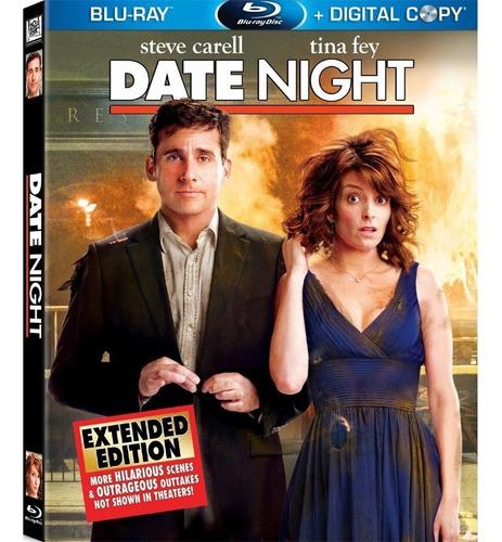 Blu-ray  Uma Noite Fora De Série