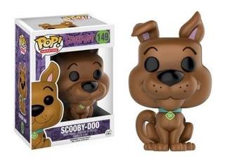 Scooby Doo Funko Pop 149