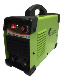 Maquina De Solda Eletrica Inversora 127 Volts Monofase