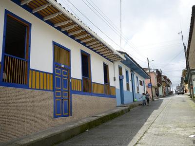 Finca En Calarca Quindio Para Grupos En Vacaciones