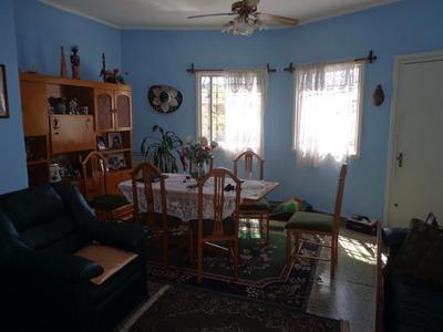 Oficina Sosa - Casa De Altos, 4 Dorm.
