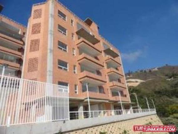El Hatillo Apartamentos En Venta 20-13257