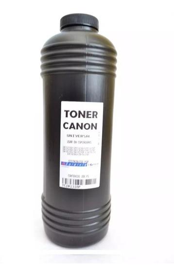Polvo Toner 500 Gr Canon Ir 1019 1023 1025 3570 4570 330